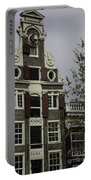 Anno 1644 Amsterdam Portable Battery Charger