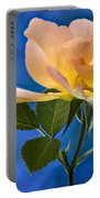 Another Beautiful Rose Portable Battery Charger