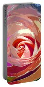 Another Rose Portable Battery Charger