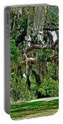 Savannah National Wildlife Refuge Portable Battery Charger