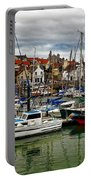 Anstruther Harbour Portable Battery Charger