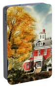 Antebellum Autumn II Portable Battery Charger