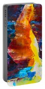 Antelope Canyon Light Portable Battery Charger