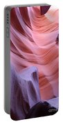 Antelope Canyon Waves Portable Battery Charger