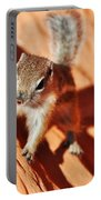 Antelope Ground Squirrel Portable Battery Charger