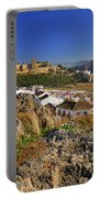 Antequera Alcazaba Portable Battery Charger
