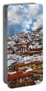 Antequera Spain Portable Battery Charger