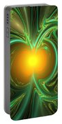 Anthropic Principle Portable Battery Charger