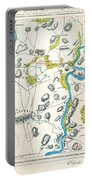 Antietam, Maryland, 1862 Portable Battery Charger