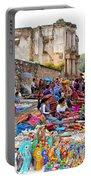 Antigua Guatemala Portable Battery Charger