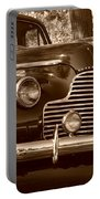 Antique Car Portable Battery Charger