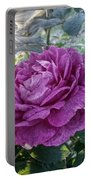 Antique Rose Portable Battery Charger