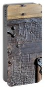 Antique Trunks 2 Portable Battery Charger