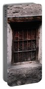 Antique Window Portable Battery Charger