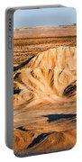 Anza Borrego Coachella Valley By Diana Sainz Portable Battery Charger