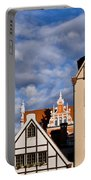 Apartment Houses In Gdansk Portable Battery Charger