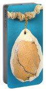 Aphrodite Gamelioi Necklace Portable Battery Charger