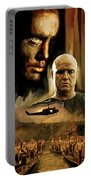 Apocalypse Now Artwork Portable Battery Charger