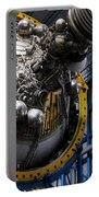 Apollo Mission Space Craft Portable Battery Charger