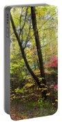 Appalachian Mountain Trail Portable Battery Charger
