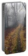 Appalachian Trail Fog Portable Battery Charger