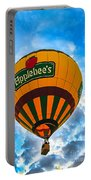 Appelbee's Hot Air Balloon Portable Battery Charger