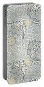 Apple Design 1877 Portable Battery Charger by William Morris