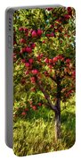 Apple Orchard II Portable Battery Charger