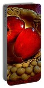 Apple Still Life 2 Portable Battery Charger