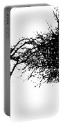 Apple Trees Portable Battery Charger