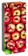 Apples And Oranges Portable Battery Charger