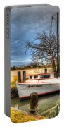 April Dawn Poquoson Virginia Portable Battery Charger