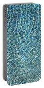Aqua Diamonds Portable Battery Charger