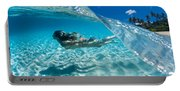 Aqua Dive Portable Battery Charger
