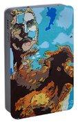 Aquaman - Reflections Portable Battery Charger