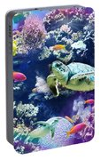 Aquarium Portable Battery Charger