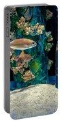Aquarium Art Portable Battery Charger