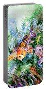 Aquarium Portable Battery Charger
