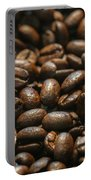 Arabica Beans Portable Battery Charger