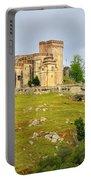 Aracena Castle Sxiii Portable Battery Charger