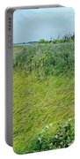 Aransas Nwr Coastal Grasses Portable Battery Charger