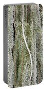 Arboretum Hoar Frost 2 Portable Battery Charger