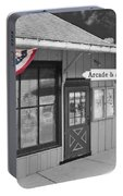 Arcade And Attica Depot Portable Battery Charger