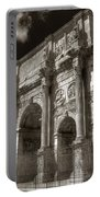 Arch Of Constantine Portable Battery Charger