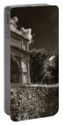 Arch Of Titus Portable Battery Charger