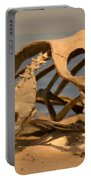 Archelon Relic Portable Battery Charger