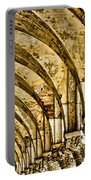 Arches At St Marks - Venice Portable Battery Charger