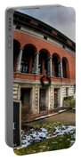 Architecture And Places In The Q.c. Series 01 The Twentieth Century Club Portable Battery Charger