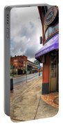 Architecture And Places In The Q.c. Series Spot Portable Battery Charger