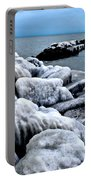 Arctic Waters Portable Battery Charger